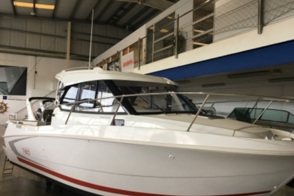 Beneteau Antares 7.80 for sale in Spain for €52,500 (£46,214)
