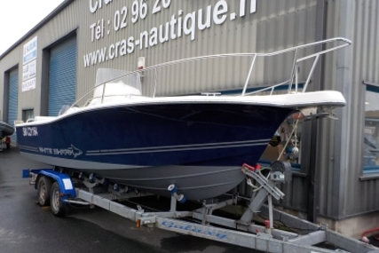 Kelt White Shark 225 for sale in France for €26,000 (£22,957)