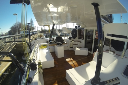 Outremer 5X- 2017 for sale in United Kingdom for €1,599,000 (£1,407,546)
