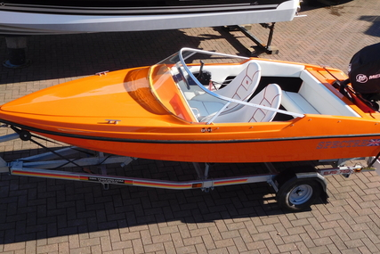 Fletcher 14 GTO Arrowflyte for sale in United Kingdom for £9,950