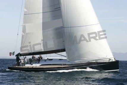 SLY YACHTS SLY 53 for sale in Italy for €350,000 (£308,137)