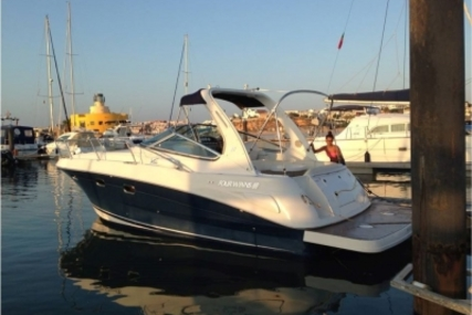 Four Winns Vista 298 for sale in Portugal for €84,000 (£73,897)