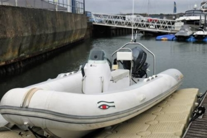Ribeye 480 TA for sale in United Kingdom for £10,745