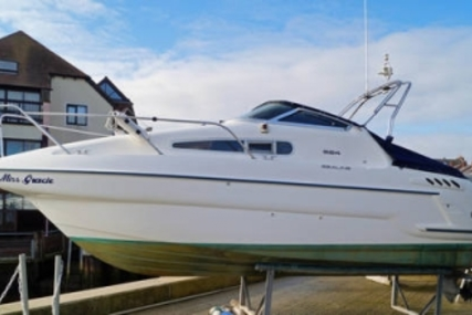 Sealine S24 for sale in United Kingdom for 24.950 £