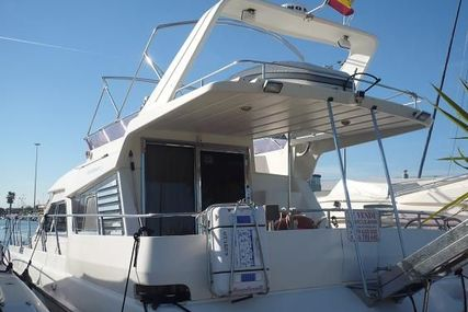 Edership 56 for sale in Spain for €135,000 (£119,395)