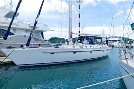Tayana 55 for sale in Thailand for $250,000 (£178,759)