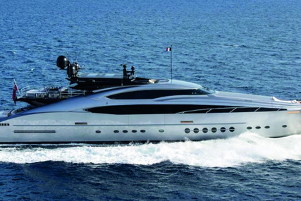 Palmer Johnson 150 for sale in Netherlands for €10,900,000 (£9,566,522)