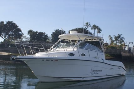 Seaswirl Striper 2901 Walkaround O/B for sale in United States of America for $64,900 (£48,233)