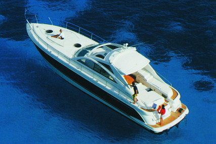 Fairline 52 Targa Gran Turismo for sale in France for € 350.000 (£ 304.393)