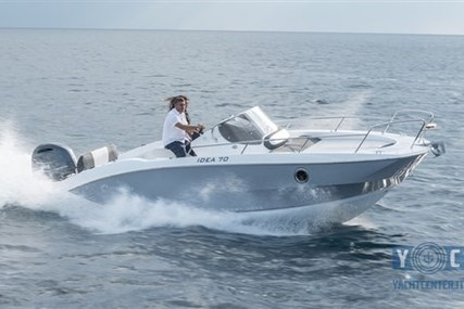 Idea Marine 70 WA HM200 for sale in Italy for €54,900 (£49,426)
