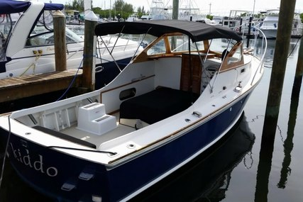 Dyer 291 for sale in United States of America for $65,600 (£46,764)