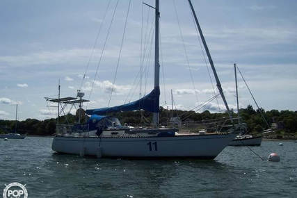 Tartan 33 for sale in United States of America for $28,000 (£20,809)
