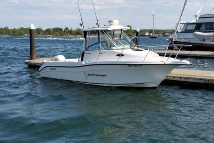Seaswirl Striper 2601 Wa for sale in United States of America for $34,900 (£24,955)
