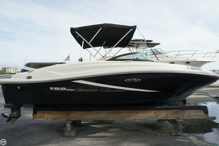 Sea Ray 190 Bow Rider for sale in United States of America for $21,199 (£15,923)