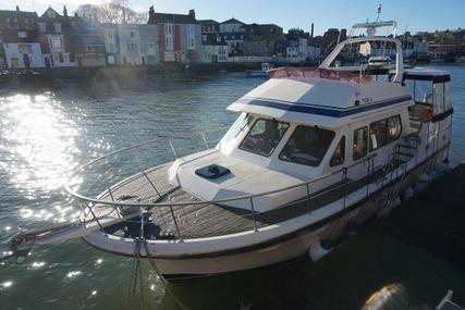 Trader 44 Sundeck for sale in United Kingdom for £97,000