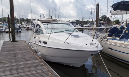 Image of Sealine SC29 for sale in United Kingdom for £72,450 Southampton, United Kingdom