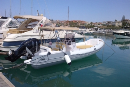 ITALBOATS 730 PREDATOR for sale in Italy for €39,900 (£35,842)