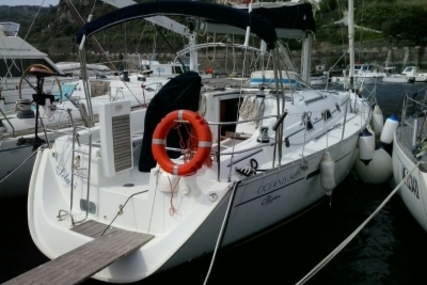Beneteau Oceanis 343 for sale in Italy for €65,000 (£57,393)