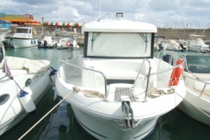 Jeanneau Merry Fisher 855 Marlin for sale in Italy for €84,000 (£74,290)