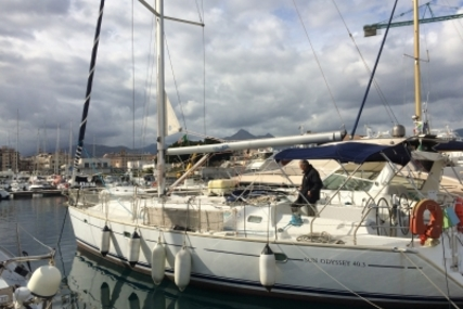 Jeanneau Sun Odyssey 40.3 for sale in Italy for €75,000 (£66,438)
