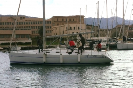 Poncin Yachts Harmony 38 for sale in Italy for €53,000 (£46,654)