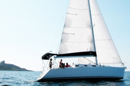 POLITI isola 40 for sale in Italy for €59,900 (£53,551)