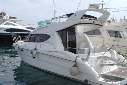 AQUALUM 35 for sale in Italy for €92,000 (£81,366)
