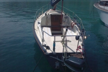 Van De Stadt 24 SPIRIT for sale in Italy for €8,000 (£7,064)
