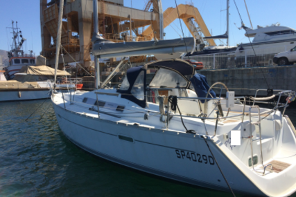 Beneteau Oceanis 343 for sale in Italy for €55,000 (£48,642)
