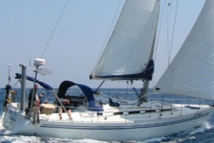 Gibert Marine Gib Sea 442 for sale in Italy for €52,000 (£45,914)