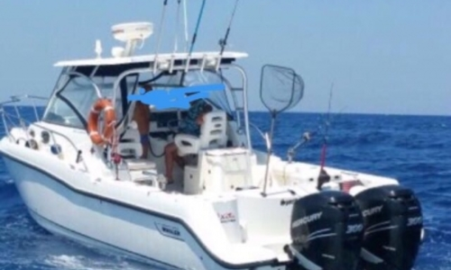 Image of Boston Whaler BOSTON 305 for sale in Italy for €145,000 (£124,034) CATANIA, Italy