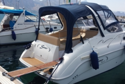 Saver 24 RIVIERA for sale in Italy for €34,000 (£29,784)