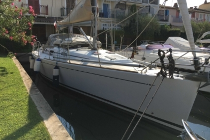 Grand Soleil 40 for sale in France for €85,000 (£75,923)