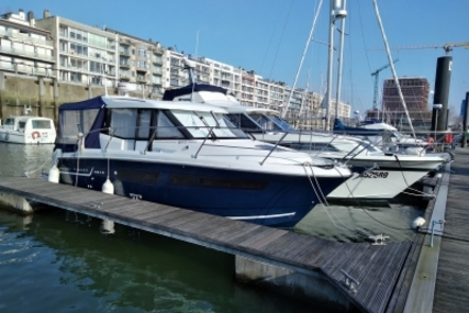Jeanneau Merry Fisher 855 for sale in Belgium for €84,900 (£74,745)