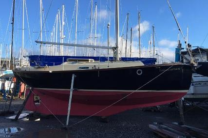 Cornish Crabbers Bermudan Cutter 24 for sale in United Kingdom for £29,950