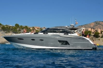 Princess V48 for sale in Spain for €648,900 (£573,892)
