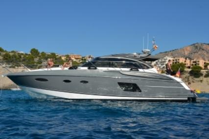 Princess V48 for sale in Spain for €648,900 (£571,285)