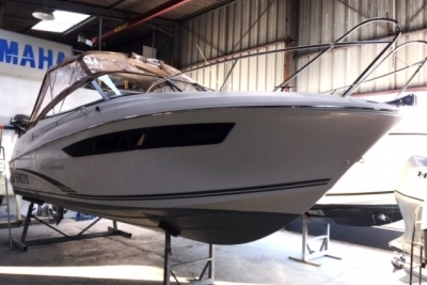 Jeanneau Cap Camarat 7.5 DC for sale in France for €35,000 (£30,956)