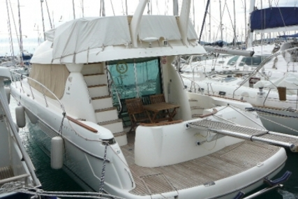 Prestige 46 for sale in Croatia for €199,000 (£175,672)