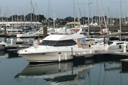 Prestige 36 for sale in France for €135,000 (£119,405)