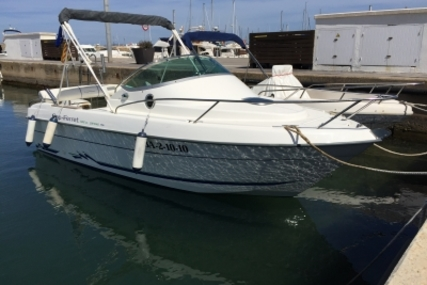B2 Marine CAP FERRET 502 CC SWING for sale in Spain for €9,000 (£7,968)