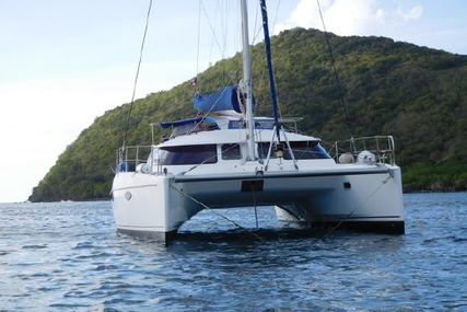 Fountaine Pajot 40- 2005 for sale in United Kingdom for €145,000 (£128,239)