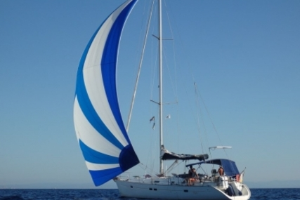 Beneteau Oceanis 411 for sale in France for €75,000 (£66,438)