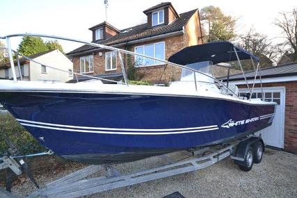 White Shark 225 for sale in United Kingdom for £23,495