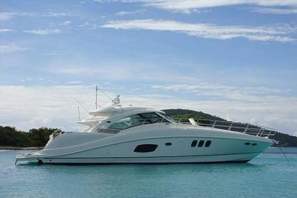 Sea Ray Sundancer for sale in United States of America for $829,000 (£591,083)