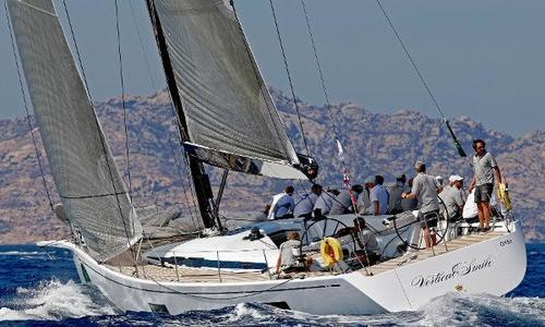 Image of Nautor's Swan Swan 60 Cruiser / Racer for sale in Spain for €2,000,000 (£1,778,916) Mallorca, Spain