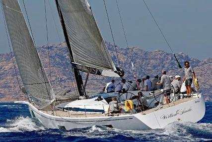 Nautor's Swan Swan 60 Cruiser / Racer for sale in Spain for €1,750,000 (£1,544,149)