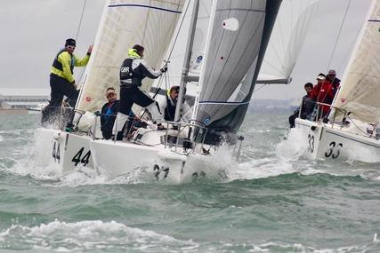 J Boats J/80 for sale in United Kingdom for £29,950