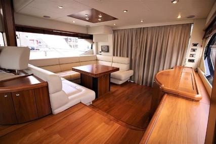 Sunseeker Manhattan 60 for sale in Spain for £549,000