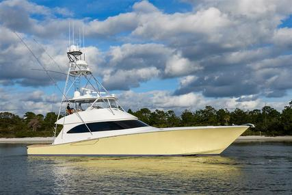 Viking Yachts Convertible for sale in United States of America for $5,195,000 (£3,999,630)
